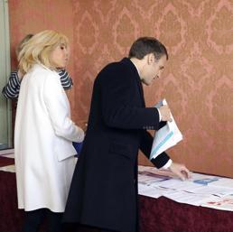 Europee, Francia: Le Pen sorpassa Macron ma non «sfonda»